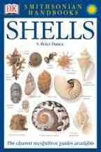 Smithsonian Handbooks Shells By Dance, S. Peter/ Ward, Matthew (PHT)